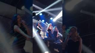 ВИА Гра - Кто ты мне  ( Клуб D*Lux Entertainment  Киев 30.03.2017 )