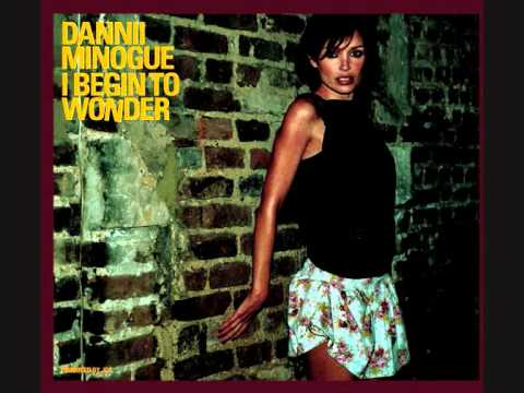 Dannii Minogue  I begin to wonder Extended Version 2003