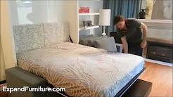 Watch Video Design furniture atau perabot rumah multifungsi