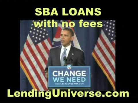 Dallas small business loan