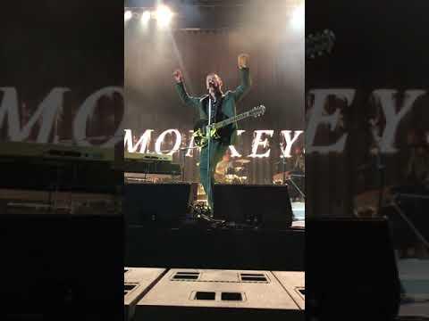 Arctic Monkeys - R U Mine? - Petersen Events Center, Pittsburgh