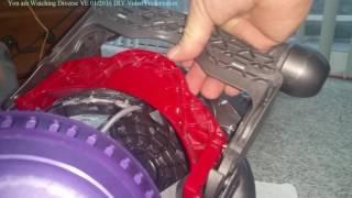 How to install Stabiliser Bar …