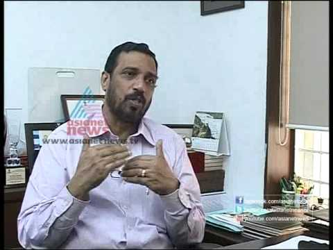 """Flat sales in Kerala""-Money Time 21,October 2012 Part 2"