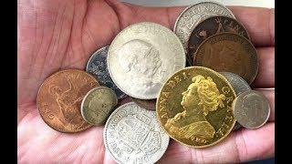 К чему снятся монеты: новые, старые, иностранные?