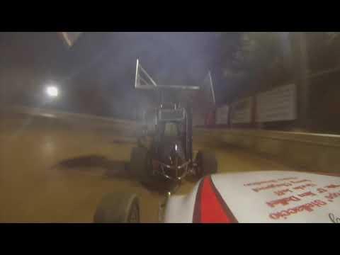 Airport Speedway Evan Krautwald's 250 Feature 7-7-18