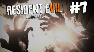 Зажигательный День Рождения Лукаса ● Resident Evil 7 #7