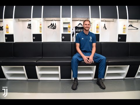 Howedes Day at the Allianz Stadium