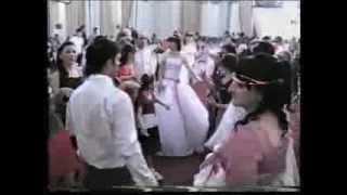 Свадьба в Закатале Семейство Гургунаевых!!