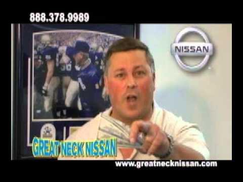 Great Neck Nissan rev. 3 - YouTube