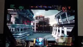 Mechwarrior Online: Jagermech JM6-DD Mod Machine Guns Part (1/2)