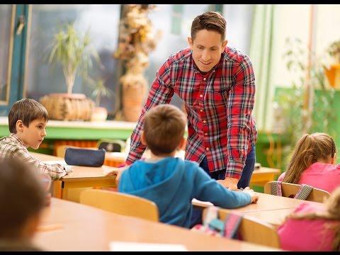 1e2f1068ca Elementary School Teacher: Occupations in Alberta - alis