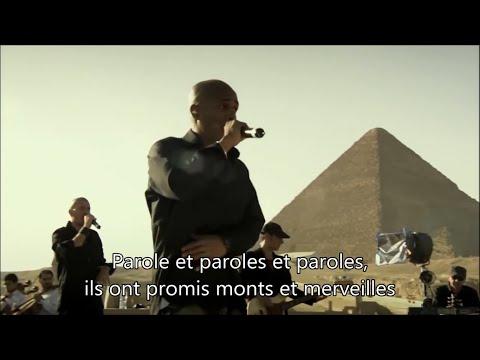 IAM - La Fin de Leur Monde (LIVE) : Paroles