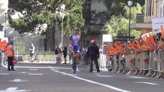 Tour du Doubs : La victoire de Stefan Küng