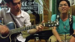 Ai - Trương Phước Lộc - Guitar cover