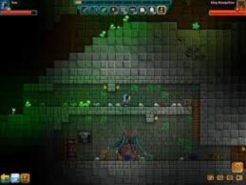 Orion sandbox enhanced boss king mosquiton