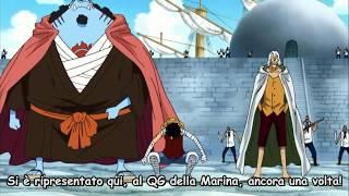 One Piece - La Nuova Era [TRAILER HD]