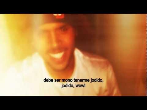 Chris Brown - Mirage (sub. español) HD