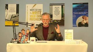 Write Service Podcast: Episode 18- The Most Common Mistakes Service Advisors Make