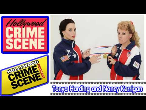 True Crime - Hollywood Crime Scene - Ep#07 - Tonya Harding and Nancy Kerrigan - Documentary