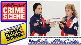 True Crime - Hollywood Crime Scene - Ep#07 - Tonya Harding and Nancy Kerrigan - Documentary
