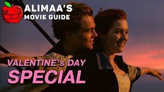 Alimaa's movie guide - Titanic (1997)