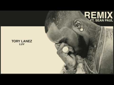Tory Lanez - LUV Remix feat. Sean Paul (Audio)