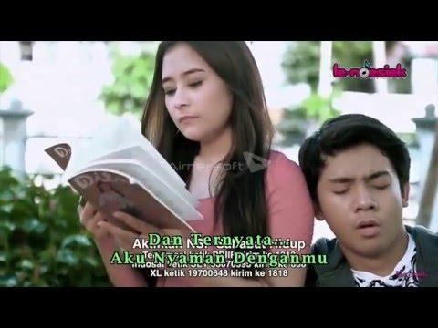 prilly latuconsina - Sahabat hidup (MV) with lirik