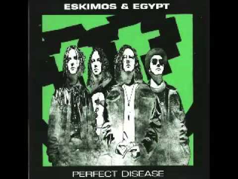 NRG THAT'S WHAT YOU WANT   Eskimos & Egypt