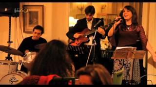 KioSQ – Clotilde Rullaud Trio