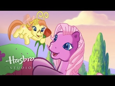 My Little Pony The Princess Promenade Friendship And