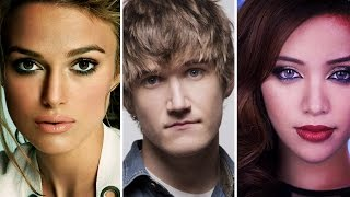 Forbes 30 Under 30 - 2015