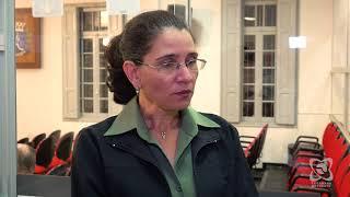 DIRETO DA SESSÃO - Rose Ielo encaminha três requerimentos à Secretaria de Infraestrutura