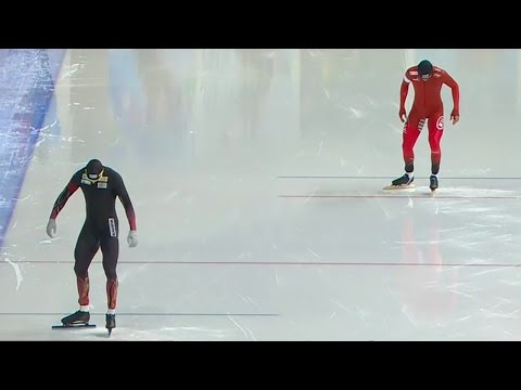 World Sprint Speed Skating Championships 2017, Day-1 (February 25) HD
