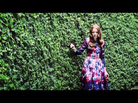 "The Secret Garden ""Fashion FIlm"" Photographed by Lior Susana for Fashion & Beauty Milan Magazine"
