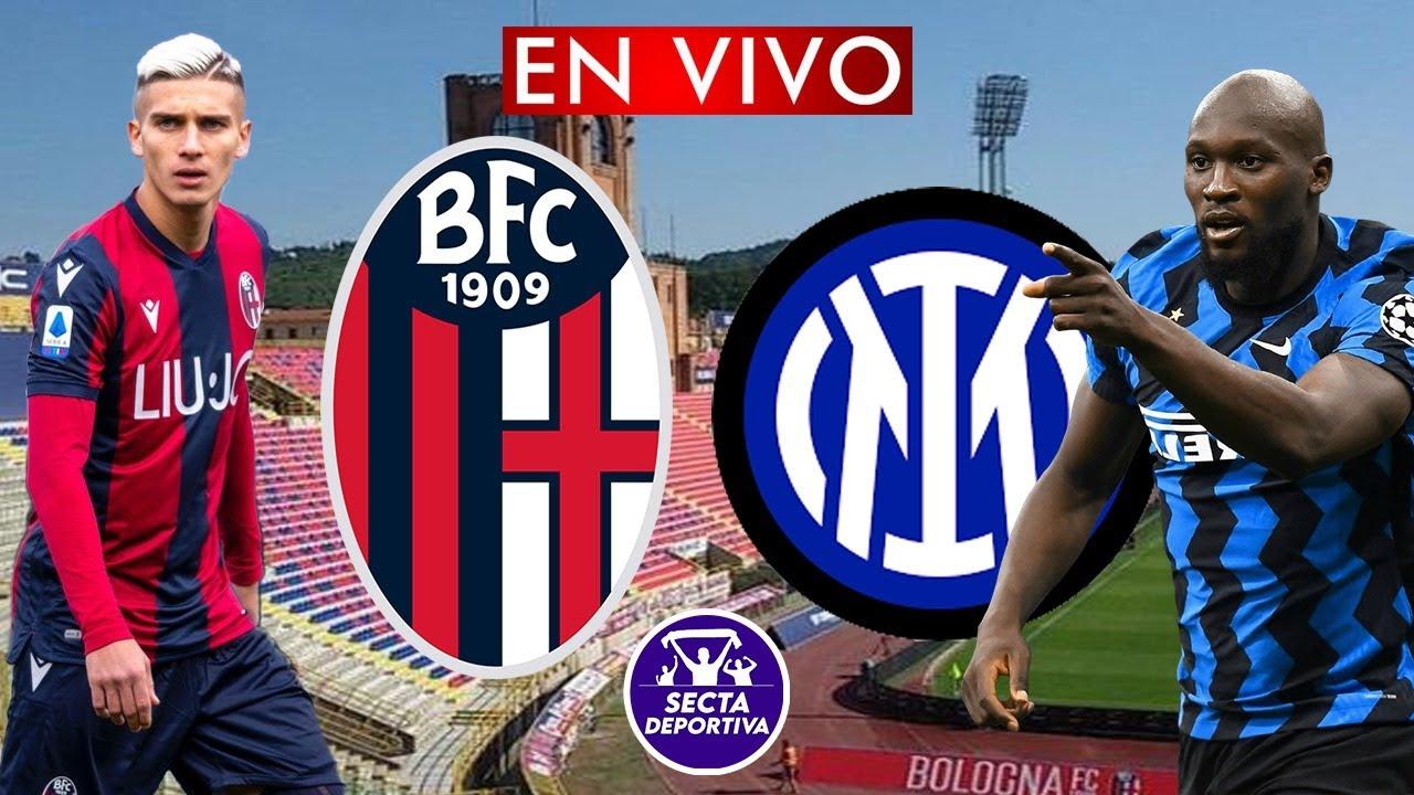 Bologna vs. Inter Milan FREE LIVE STREAM (4/3/21): Watch Serie A ...