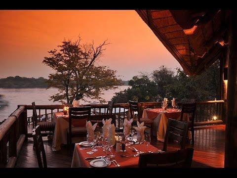 David Livingstone Safari Lodge & Spa - Zambia