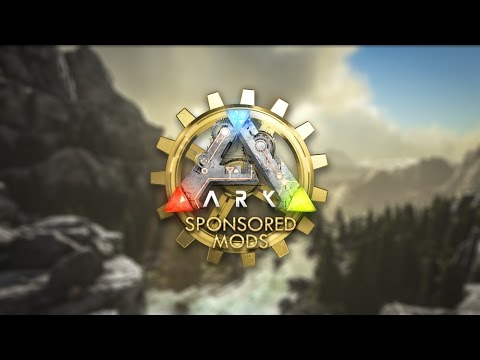 ARK Sponsored Mod Program!