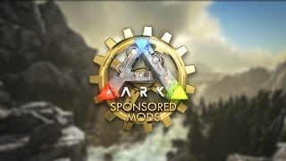 ARK Sponsored Mod Program!(We are proud and excited to announce the launch of the ARK Sponsored Mod Program. ARK has always viewed modding and the ARK Dev Kit as a very ..., 2017-02-28T23:35:17.000Z)