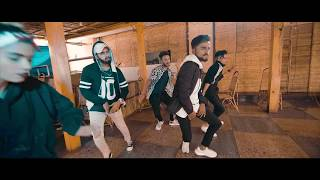 Chris Brown - Party, Dance Choreography - Andy Kokare | We Are Brothers