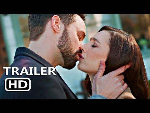 THE DATING LIST Official Trailer (2019) Romance