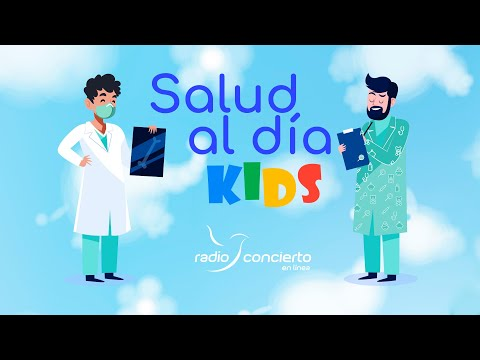 SALUD AL DÍA KIDS - ENFERMEDAD DIARREICA Y DESHIDRATACIÓN EN NIÑOS 20/MAY/2021