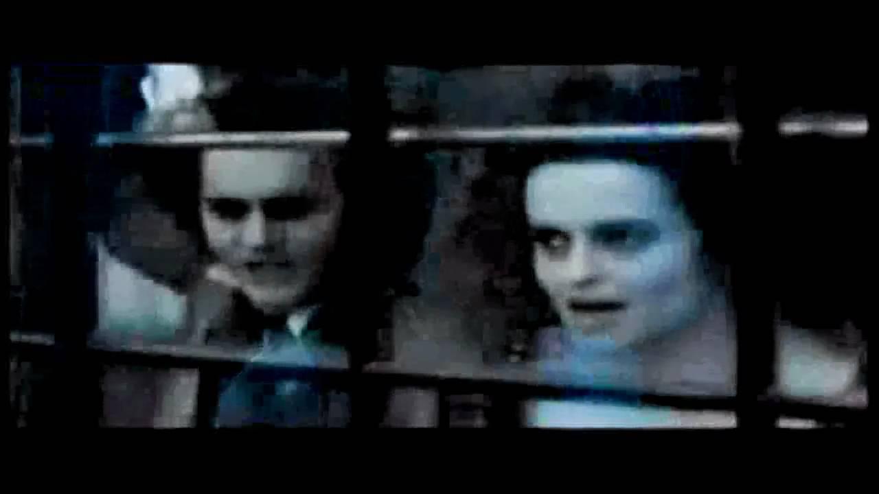 Download Sweeney Todd: The Demon Barber of Fleet Street (2007) - Official Trailer [HD]