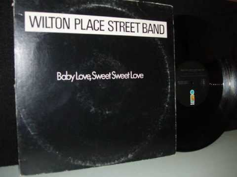 Wilton Place Street Band - Baby Love, Sweet Sweet Love