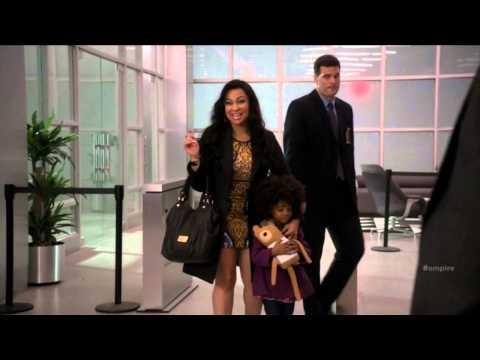 Raven Symoné on Empire 1x06 - Episode