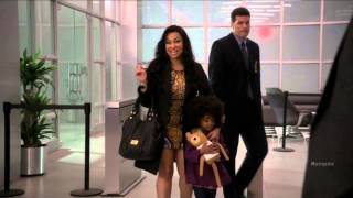 raven symoné on empire 1x06   episode out damned spot 2015