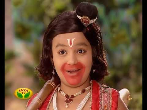 Jai Veera Hanuman - Episode 669 On Thursday,02/11/2017
