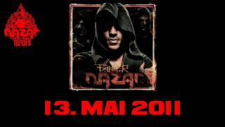 F.O.T.U. - Nazar ft. Haftbefehl