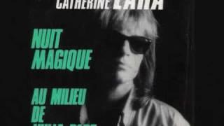 Catherine Lara - Nuit Magique (1986)