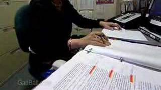 Data Entry and Information Procesing Workers