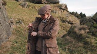Schoffel Country Women's Sussex Tweed